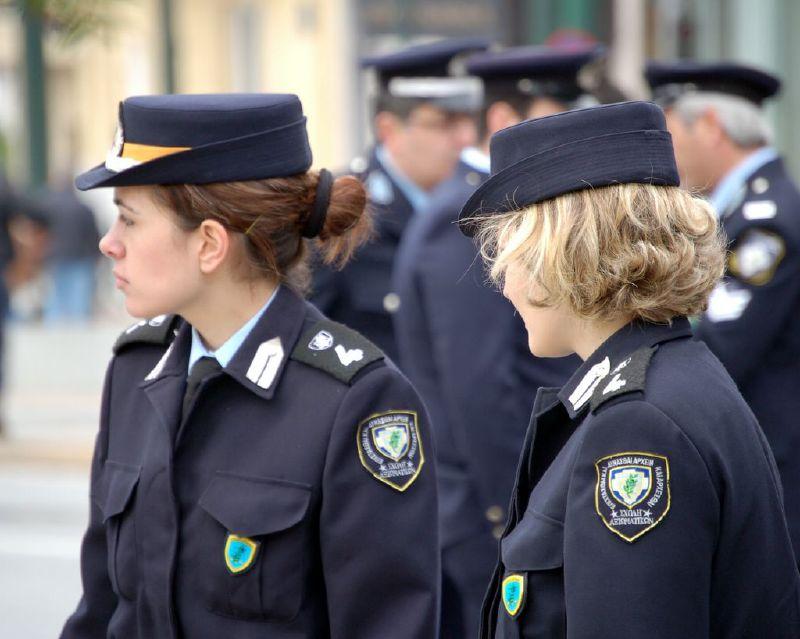 police 22